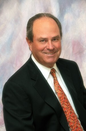 Larry L. Longenecker